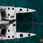 Castaway Customs Gunboat Custom SeaDek Marine Flooring