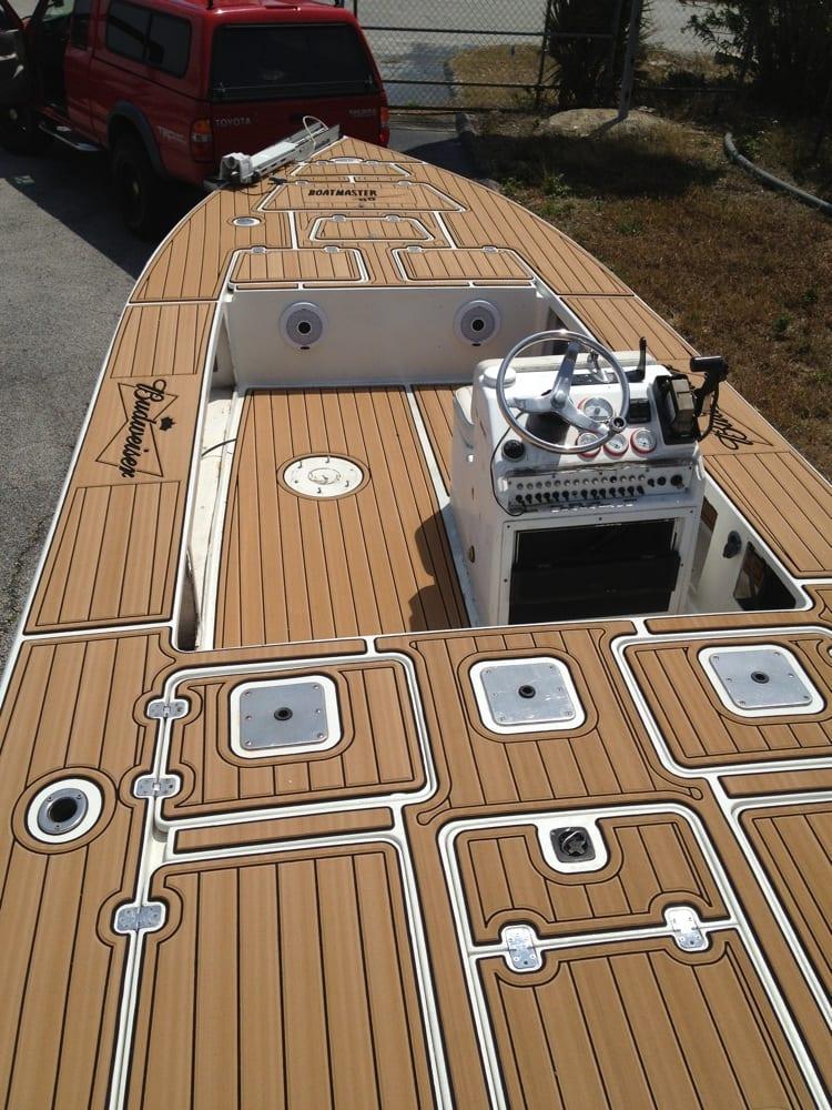 Flats Boats Castaway Customs