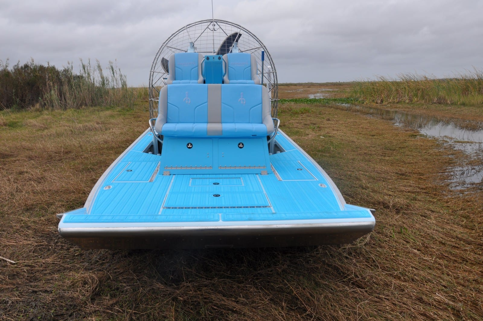 Airboats | Castaway Customs