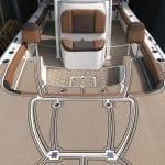 Castaway Customs Tidewater Carolina Bay Boat Custom SeaDek Marine Flooring
