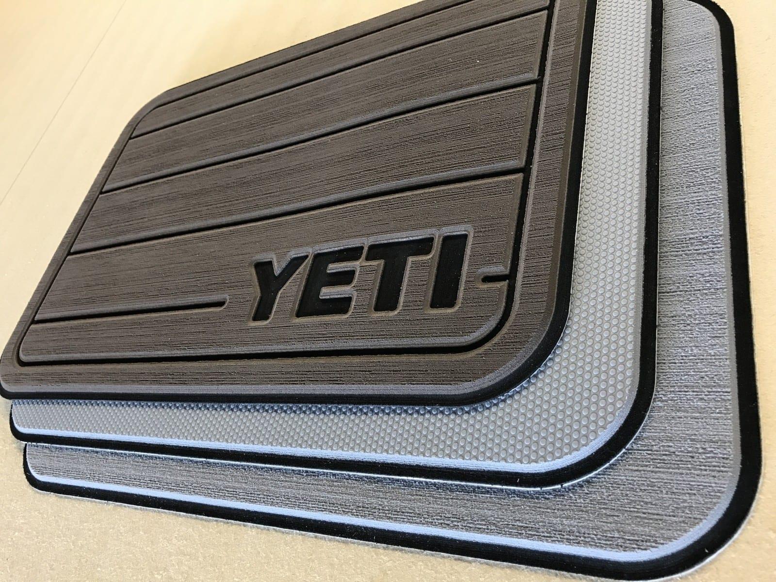 Yeti Roadie Pad | Castaway Customs