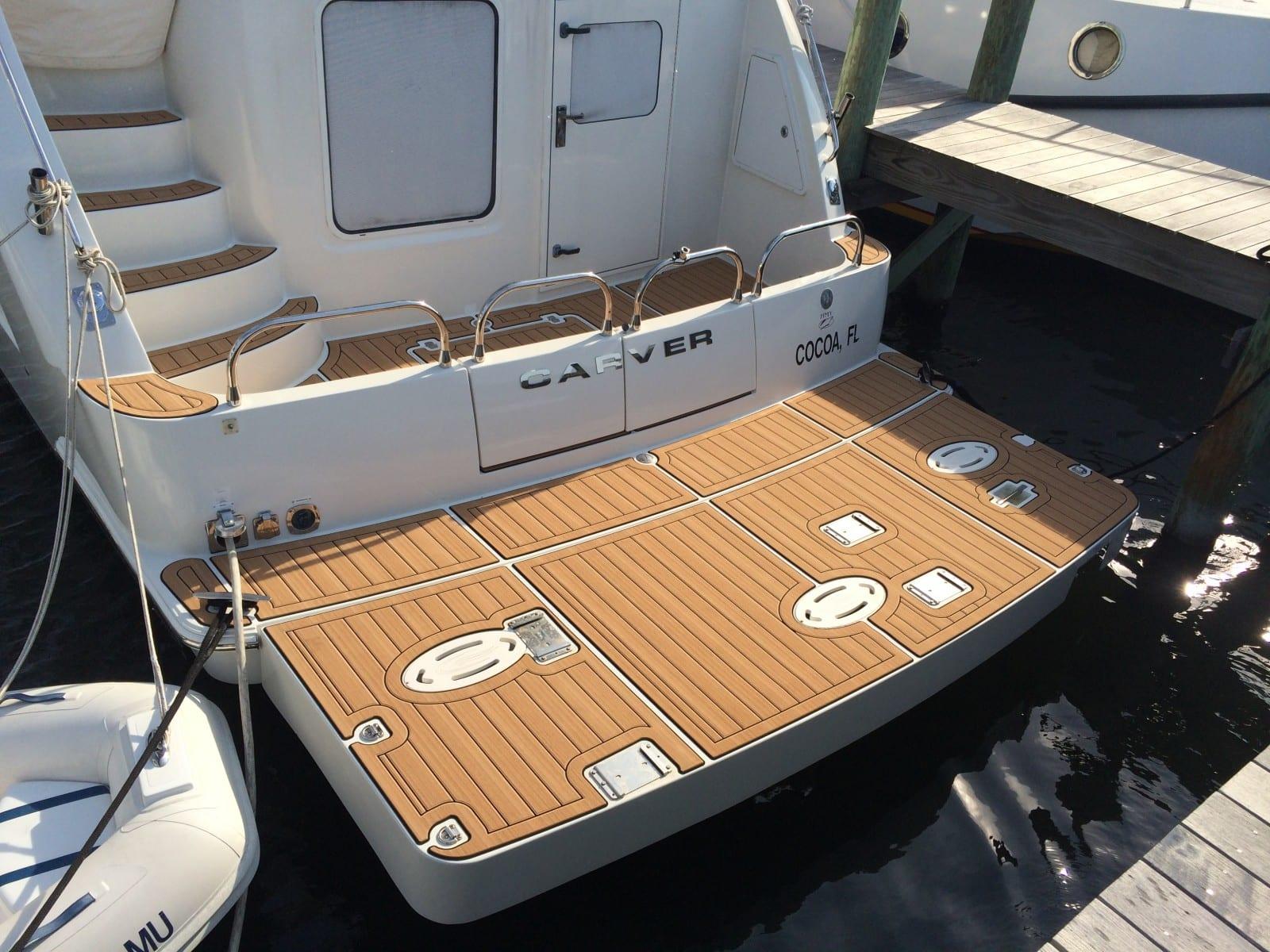 Cruiser & Pleasure Boats | Castaway Customs