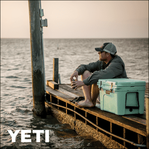 YETI® Coolers