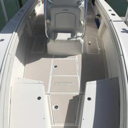 Castaway Customs Jupiter Marine Boats Custom SeaDek Marine Flooring