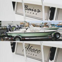 Castaway Customs Maverick Boats Custom SeaDek Flats Boat Marine Flooring