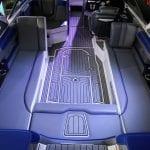 Castaway Customs Nautique Wake Boat Custom SeaDek Marine Flooring